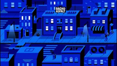 Photo of Radio Asfalt – BETA TEST
