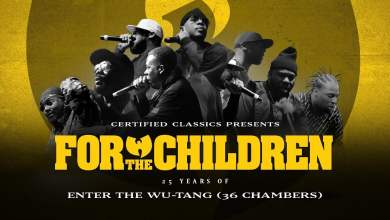 Photo of For The Children: 25 Years of Enter The Wu-Tang (36 Chambers)