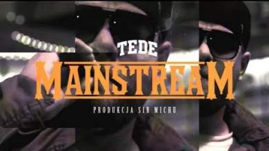 Photo of 03. TEDE – Mainstream (prod. Sir Mich) / ELLIMINATI 2013 / OFFICIAL STREET VIDEO