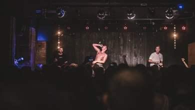 Photo of White w Warszawie || ROCKSTAR on TOUR