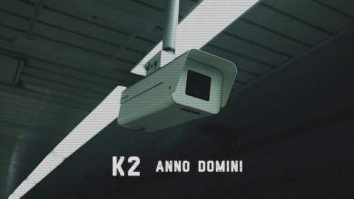 Photo of K2 – Anno Domini (official audio) prod. Pawko Beats