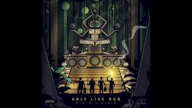 Photo of Tiburk – Cross rulings [Kaly Live Dub Remixed]