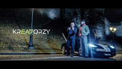"""Photo of Major SPZ """"KREA7ORZY"""" gość.Kabe (Prod.Newlight$)"""