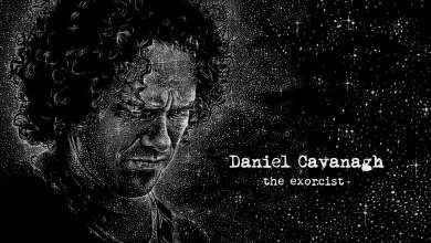 Photo of Daniel Cavanagh – The Exorcist (from Monochrome)