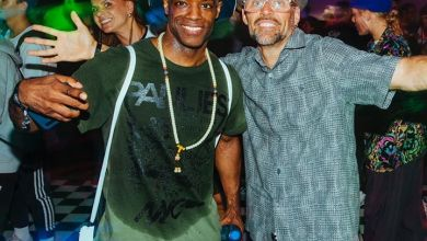 Photo of Legends caught at the party vibin  @loos…