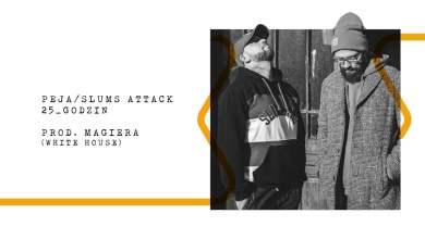 Photo of Peja/Slums Attack 25_godzin prod. Magiera (White House)