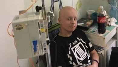 Photo of Kliknij tutaj i wesprzyj Adrian kontra nowotwór kości | cancer FIGHTERS na Pomagam.pl