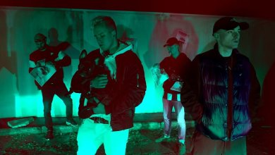 Photo of Bedoes & Kubi Producent ft. Blacha, Kuqe, Flexxy – Mercedes GLE Coupé