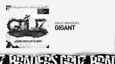 Photo of 5. Gruz Braders [Bonson x Głowa PMM x TKZetor] – Gigant (prod. KPSN)