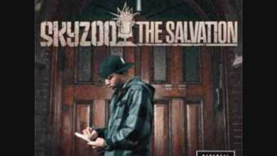 Photo of Skyzoo – Return of the Real (Prod. by Just Blaze)
