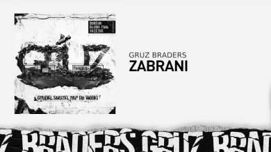 Photo of 9. Gruz Braders [Bonson x Głowa PMM x TKZetor] – Zabrani (prod. KPSN)