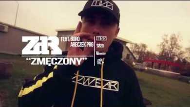 Photo of ZdR – Zmęczony feat  BORO, Areczek PRG prod.Tytuz (Oficjalny odsłuch)