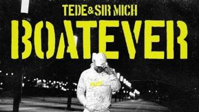 Photo of TEDE & SIR MICH – BOATEVER / KARMAGEDON (STREETVIDEO)