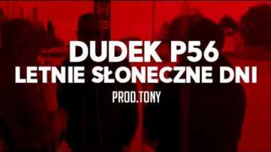 Photo of 15.DUDEK P56 – LETNIE SLONECZNE DNI PROD.TONY M (MY TAPE D12)