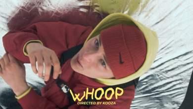 Photo of OKI – WHOOP? (directed by KOOZA)