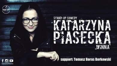 Photo of Racibórz / Katarzyna Piasecka z programem 'Winna'