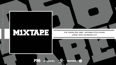 Photo of 19.M1XTAPE – GATUNEK STYLU KLASA  DDK P56,INKG BIT.STIL EX BEATS