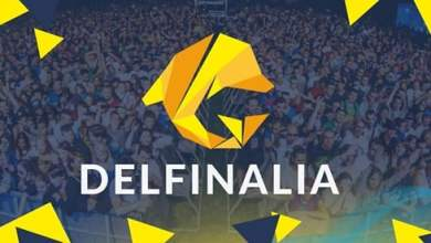 Photo of Delfinalia 2018