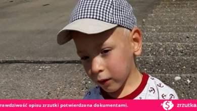 Photo of MAŁY GIGANT WALCZY O MARZENIE | zrzutka.pl