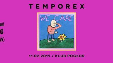Photo of Temporex // 11.02 // Pogłos