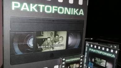"""Photo of Album """"Kinematografia"""" legenda…"""