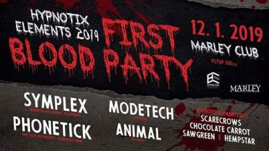 Photo of Hypnotix Elements – 2019 First blood party