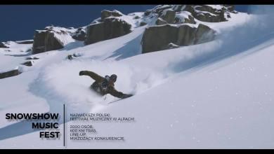 Photo of Obejrzyj Wyjedź w Alpy ze SnowShow! | promo 2019