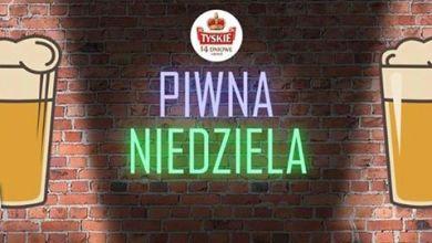 Photo of Piwna Niedziela – piwo za darmo bez ograniczeń -disco i karaoke.