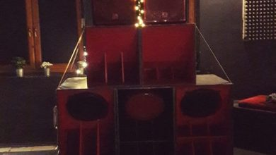 Photo of Ready we ready! Jah Love Soundsystem in …