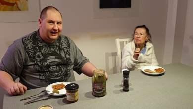 Photo of Unboxing Paprykarz i Ogórki Kiszone, gościnnie występują – Babcia i Mama