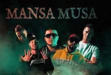 Photo of DON & RL9 – MANSA MUSA – Gural, Sitek, ReTo – STAMINA