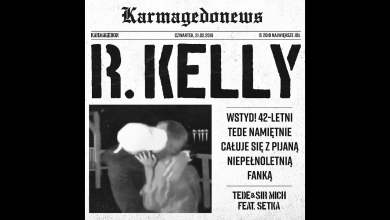 Photo of TEDE & SIR MICH – R. KELLY (FEAT. SETKA) / KARMAGEDON