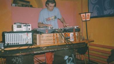 Photo of On The Turntables Since 1995 / True Scho…