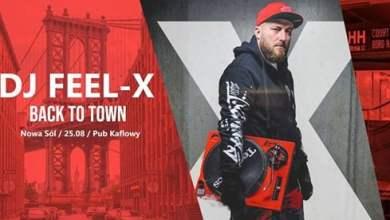 Photo of DJ Feelx: Kaliber44: MAD CREW: Silazpokoju! w Nowej Soli
