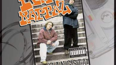 Photo of MAD RAPPAZ GANGSTA CD LIMITED RRX PREORDER
