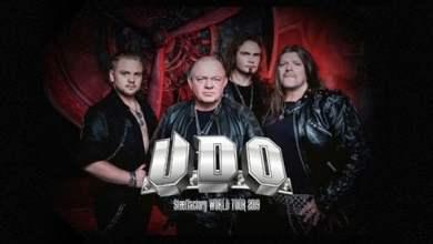 Photo of U.D.O Steelfactory Tour 2019 | Jablunkov