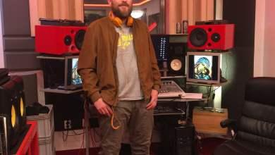Photo of Sebastian DJ FEEL-X Filiks #WearYourGear…