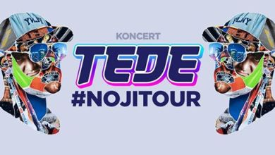 Photo of TEDE / Kielce / Napalm Klub / NOJItour 23.02.2019