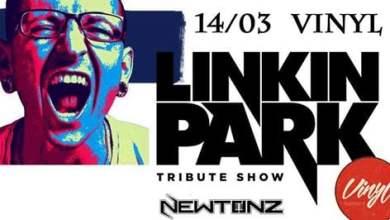 Photo of Linkin Park Tribute Show Rzeszów Vinyl 14/03/2019