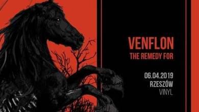 Photo of Venflon + The Remedy For | Rzeszów@ Vinyl