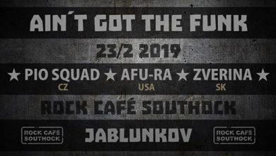 Photo of Pio Squad / Afu-Ra / Zverina