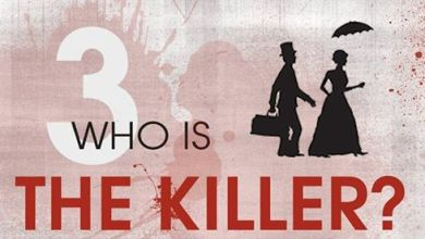 Photo of Who is the killer / Afterparty na KŚ