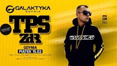 Photo of ★ TPS ZDR ★ Koncert 15.02 ★ Klub Galaktyka Gdynia
