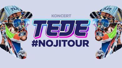 Photo of TEDE / Szczecin / Elefunk The Club / NOJItour 16.03.2019
