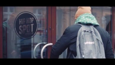 Photo of Obejrzyj Fragment nowego teledysku z udziałem Hip Hop Spot'u