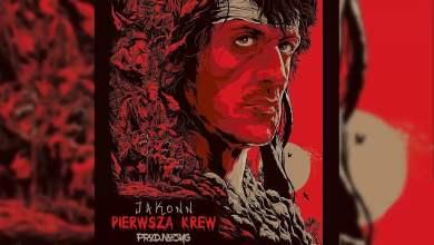 Photo of Jakonn – Pierwsza Krew (prod. Nożyg)