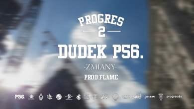 Photo of 11.DUDEK P56 – ZMIANY PROD.FLAME