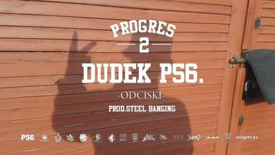 Photo of 13.DUDEK P56 – ODCISKI PROD.STEEL BANGING
