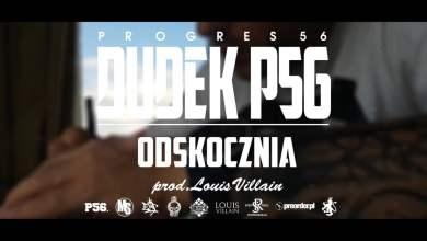 Photo of 15. DUDEK P56 – ODSKOCZNIA (Muz: LOUIS VILLAIN) (Progres56 – 9 SOLO Album Oficjalny Odsłuch)
