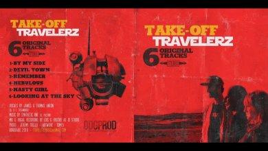 Photo of TravelerZ – Take-Off [Full Album]